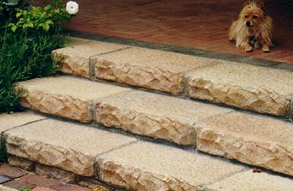 Saxon Steps