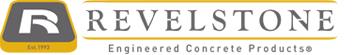 Revelstone Grey Logo